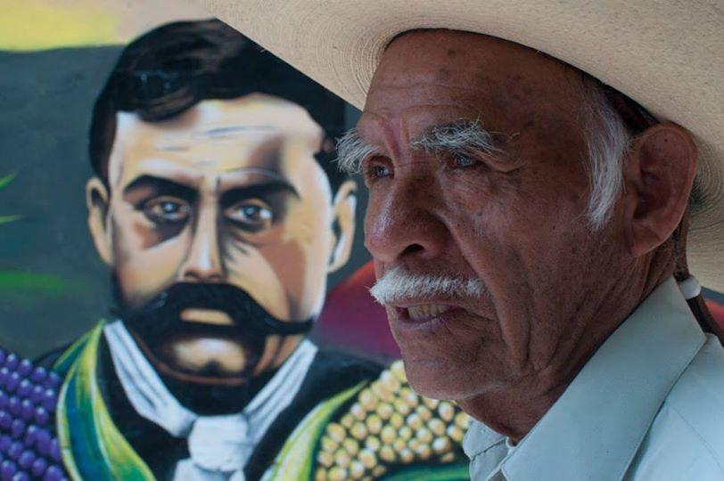 [Fotografía] <br>Don Pablo, de Amilcingo, Morelos