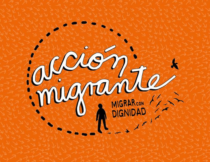 [Identidad] <br>Acción migrante