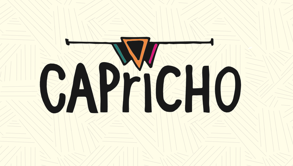 [Logo] <br>Mezcal «Capricho»