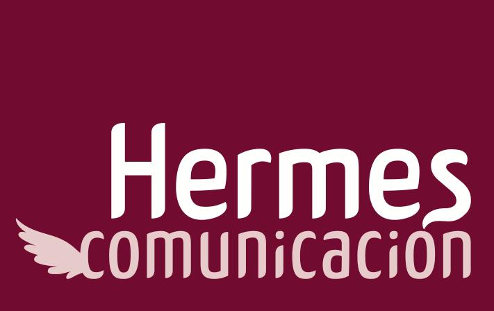 [Identidad] <br>Hermes comunicación