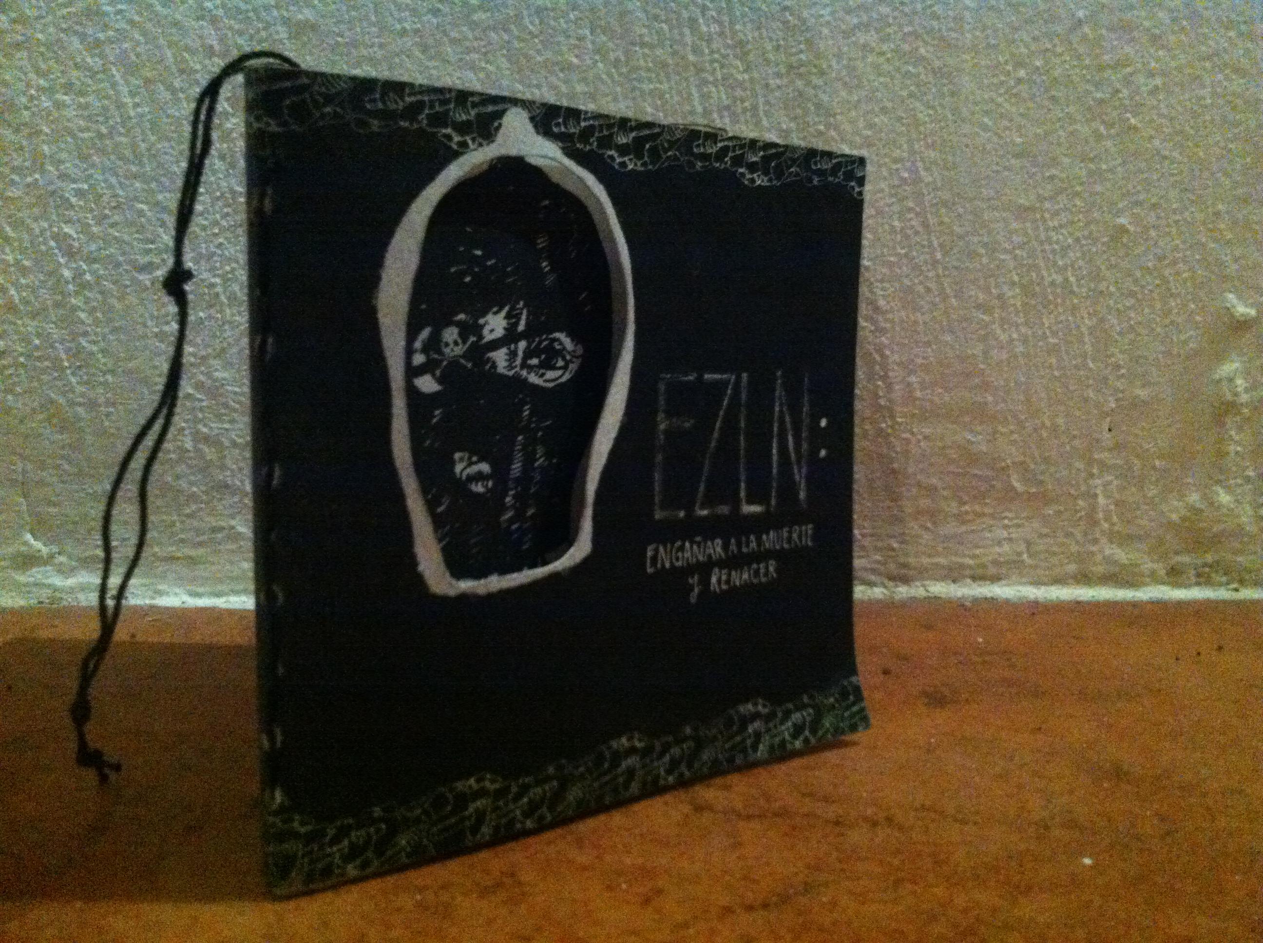 [Impresos] <br>EZLN: engañar a la muerte y renacer