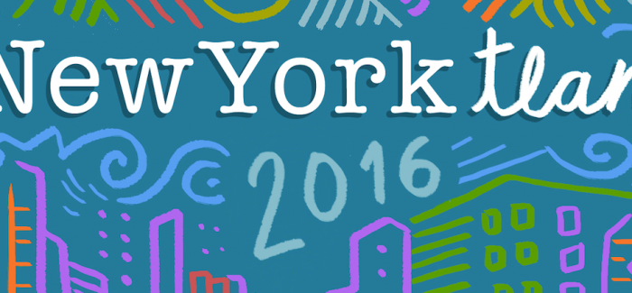 [Identidad] <br>New York Tlan 2016